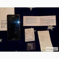 Продам телефон Samsung A7-2016 года