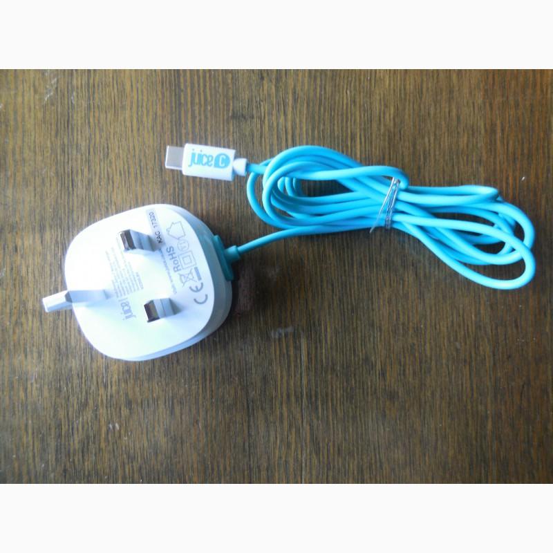 Фото 3. Зарядное устройство USB Type-C