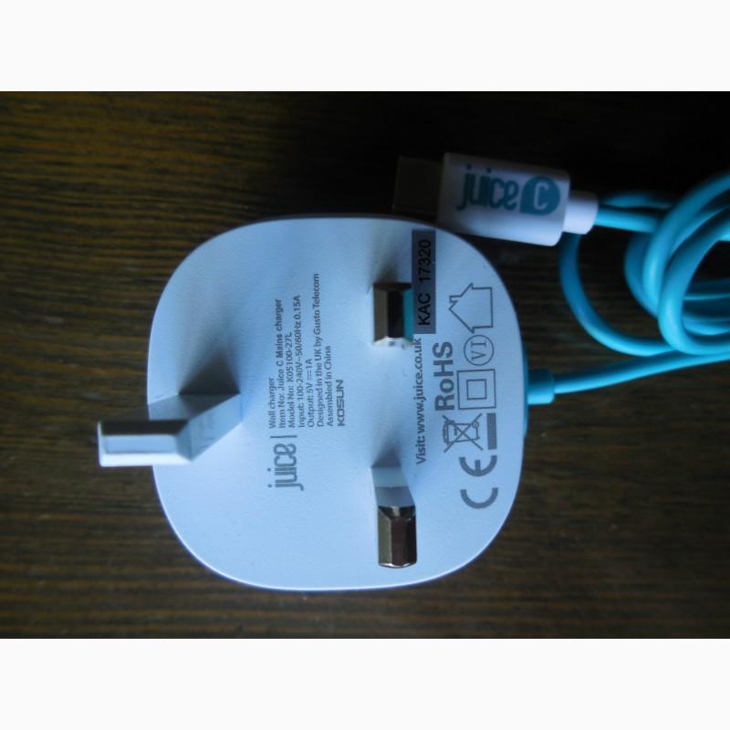 Фото 4. Зарядное устройство USB Type-C