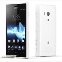 Sony Xperia Acro S LT26w White