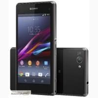 Sony Xperia Z1 Compact D5503 ( Black)- современный дизайн