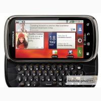 Motorola Cliq2 витринный в наличии