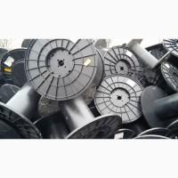 Закупаем полимерные отходы ПЭНД флакон, канистра, стрейч. Дробленку ПС, ПЭНД, ППР