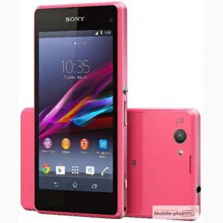 Продам яркий смартфон Sony Xperia Z1 Compact D5503 (Pink)