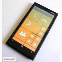 Nokia Lumia 920 4, 6 1 SIM Wi-Fi
