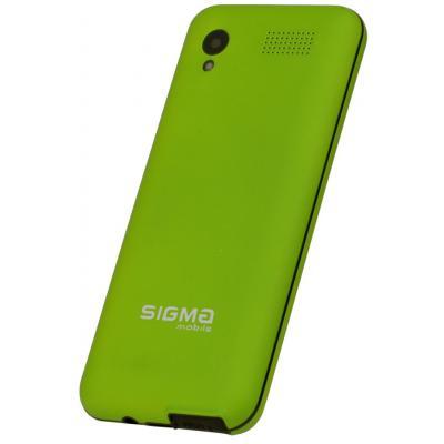 Фото 2. Sigma X-style 32 Boombox red, black кнопочный мобильный телефон