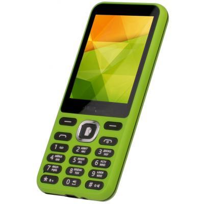 Фото 8. Sigma X-style 32 Boombox red, black кнопочный мобильный телефон