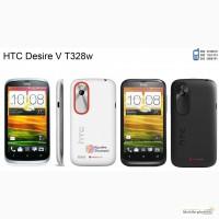 HTC Desire V T328w оригинал. новый. гарантия 1 год. отправка по Украине