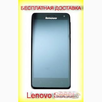 Смартфон Lenovo S668t (как новый, оригинал)