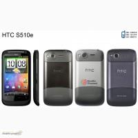 HTC S510e оригинал. новый. гарантия 1 год. отправка по Украине