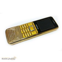 Nokia S810 2 Sim+2 MicroSD+2 АКБ
