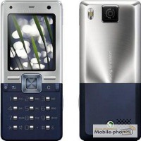 Мобильный телефон Sony Ericsson T650i
