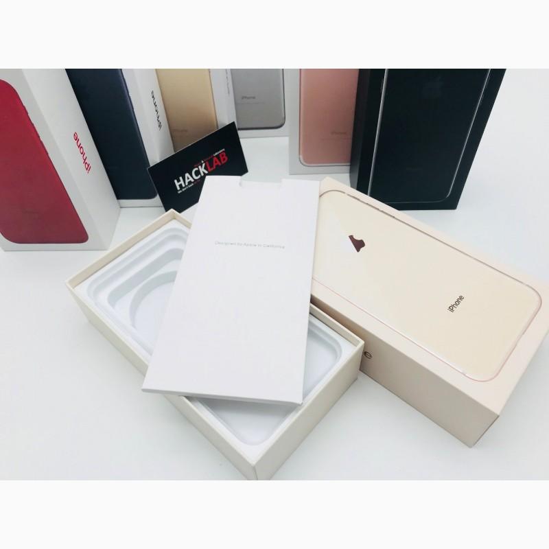 Фото 10. Заводские коробки iPhone 5/5S/6/6S/7/8/Plus/X/Xs/XsMax с аксессуарами/без USA версия