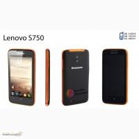 Lenovo S750 оригинал. новый. гарантия 1 год. отправка по Украине