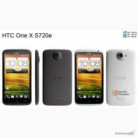 HTC One X S720e оригинал. новый. гарантия 1 год. отправка по Украине