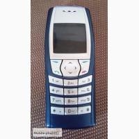 Мобильный телефон NOKIA 6610 (Made in Finland)