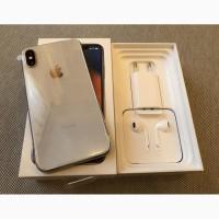 IPhone X 128GB Neverlock Silver! В Хорошем состоянии 4