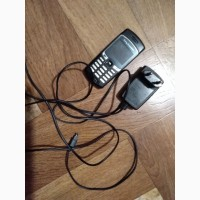 Sony Ericsson мобильный телефон без батареи