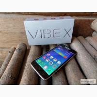 Lenovo Vibe X S960+чехол+пленка