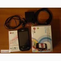 Продам смартфон LG P698 б/у в рабочем состоянии полной комплектации