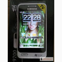 Samsung galaxy s III 9700 TV