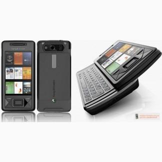 Слайдер Sony Ericsson X1