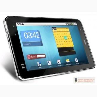 Оригинальный планшет ZTE Optik V55 7 дюймов с 3g новый