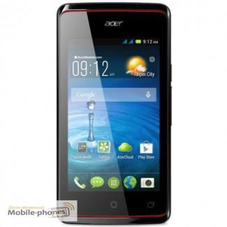 Продам Мобильный телефон ACER Liquid Z200 Z7 DualSim Black