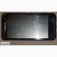 Продам Б/У смартфон Lenovo p770