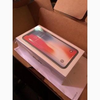 Новый разблокирован Apple iPhone X 128GB