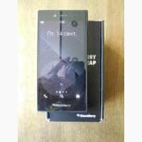 Смартфон BlackBerry Z20 Leap Shadow Grey (тёмно-серый)
