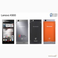 Lenovo K900 оригинал. новый. гарантия 1 год. отправка по Украине