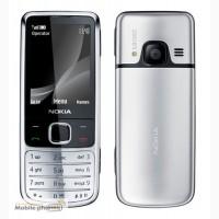 Nokia 6700 копия на 2 карточки в металлическом корпусе