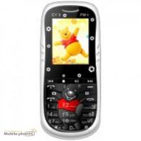 Китайский телефон Donod С 3322