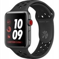 Apple Watch Nike + 38мм