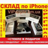 IPhone 5s 16Gb NEW в завод. плёнке Оригинал NEVERLOCK Айфон 5с 10шт