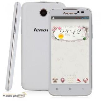 Lenovo A516 White (Леново А516)