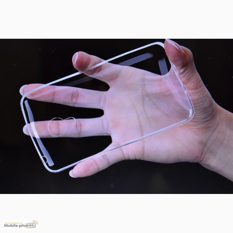 Фото 3. Cиликоновый чехол/бампер для Meizu MX5