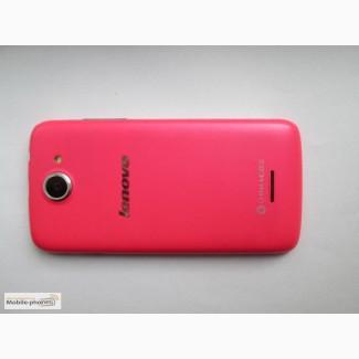 Продам смартфон Lenovo A670t G3 в идеальном состоянии+карта памяти