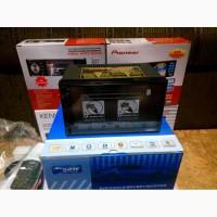 Автомагнитола 2din Pioneer FY6501 GPS, 4Ядра, 16Gb ROM, 1Gbb RAM, Adnroid