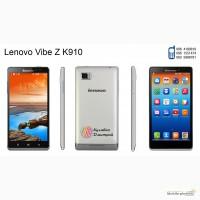 Lenovo vibe z k910 оригинал. новый. гарантия 1 год. отправка по Украине