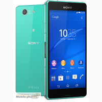 Sony Xperia Z3 Compact ( Green)