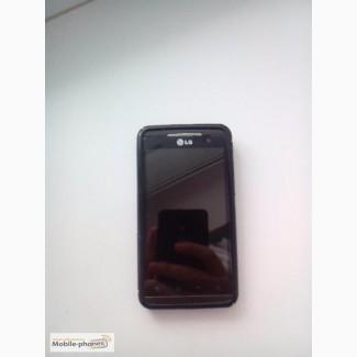 LG Optimus 3D P920 +1 аккумуляторна батарея
