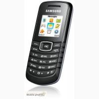 Samsung GT-E1080W в отличном состоянии