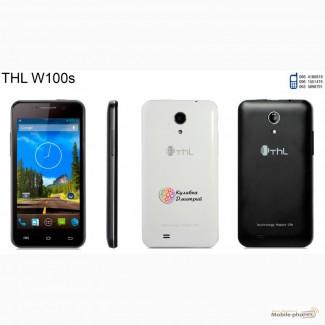 THL W100s оригинал. новый. гарантия 1 год. отправка по Украине
