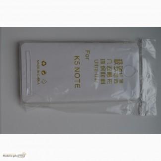 Мягкий чехол для смартфона Lenovo K4, K5, K6, Z2, A8; K3