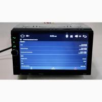 Автомагнитола 2din Pioneer 8701 GPS, 4Ядра, 16Gb ROM, 1Gb RAM, Android