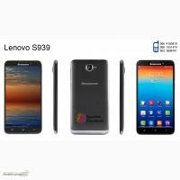 Lenovo S939 оригинал. новый. гарантия 1 год. отправка по Украине