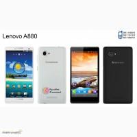 Lenovo A880 оригинал. новый. гарантия 1 год. отправка по Украине