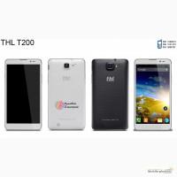 ThL T200 оригинал. новый. гарантия 1 год. отправка по Украине
